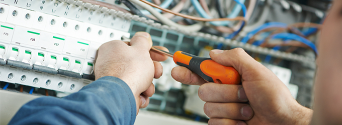Circuit Identification & Repair - Canberra & Queanbeyan