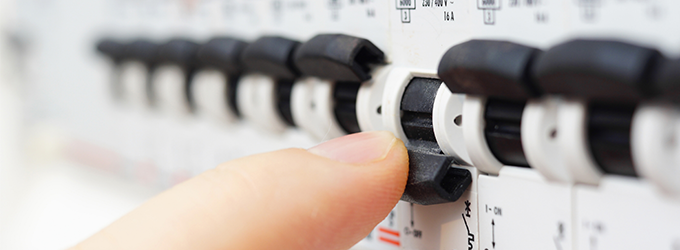 Safety Switches (RCD testing), Test & Tagging - Canberra & Queanbeyan